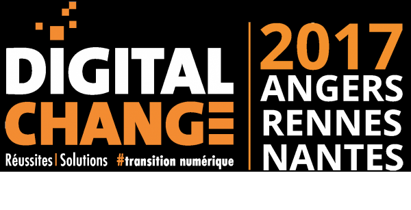Digital Change - Nantes (44)
