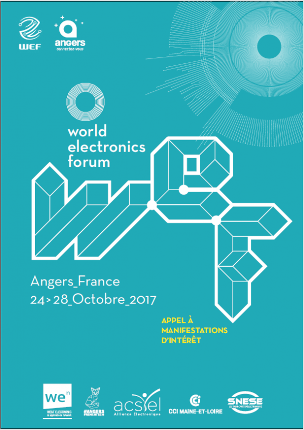 World Electronics Forum 2017 - Angers (49)