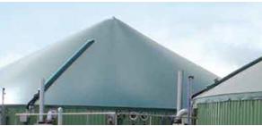 Produire du biogaz issu de la méthanisation - CRA