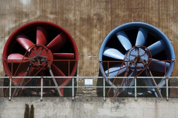 Ventilation industrielle : optimisez l'efficacité énergétique de vos équipements !