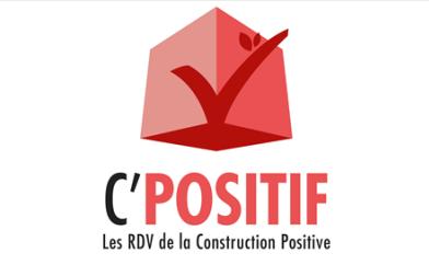 """Lancement C'Positif """"la revue de projets de la construction durable en Pays de la Loire"""