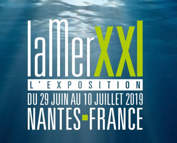 La mer XXL : Exposition universelle en 2019