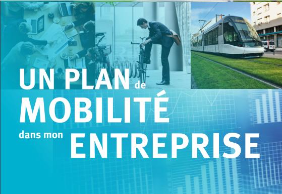 Plan de mobilité : Le RAC, l'Ademe et CCI France guident les entreprises