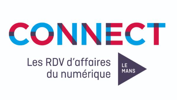 Connect : RDV d'affaires du numérique - (72)