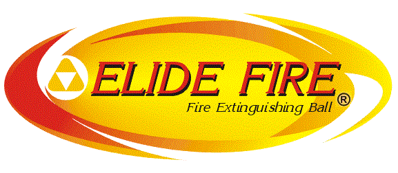 Elide Fire FRANCE - (44)