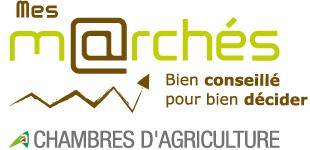 Mes marchés, pour optimiser les achats et la commercialisation de vos récoltes - CRA