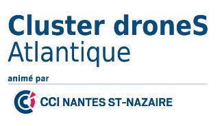 Retrouvez le Cluster Drones Atlantique au BtoBim - (44)