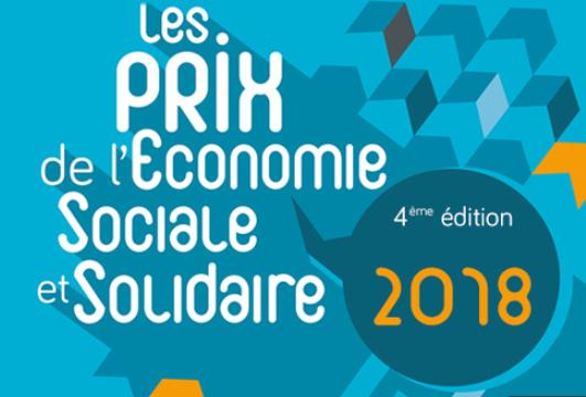 Candidatez aux Prix de l'Économie Sociale et Solidaire