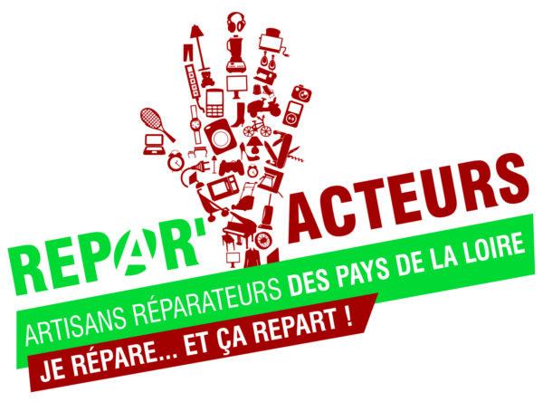 Répar'acteurs en Pays de la Loire - CMAR