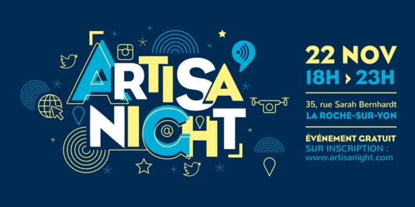 ARTISA'NIGHT – (85)