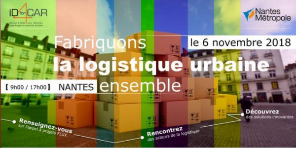 Fabriquons la logistique urbaine ensemble - (44)