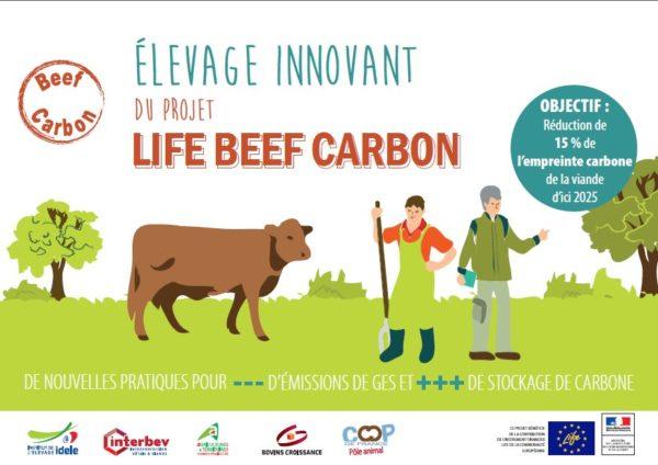 Améliorer le bilan carbone des élevages viande