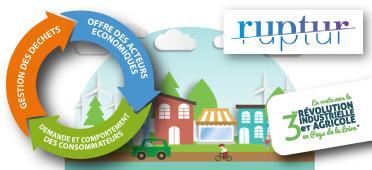Economie circulaire, stratégie pour une économie durable - (85)