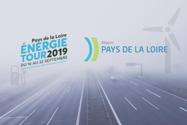 [Appel à manifestation d'intérêt] Pays de la Loire Energie Tour 2019