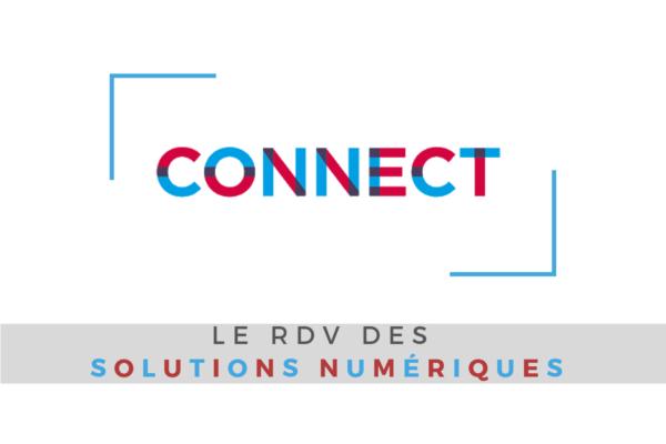 CONNECT : le salon d'affaires du numérique - (72)