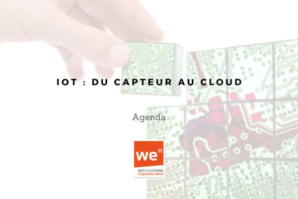IoT : du capteur au cloud - (49)