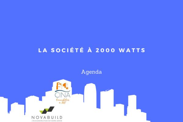La société à 2000 watts - (44)