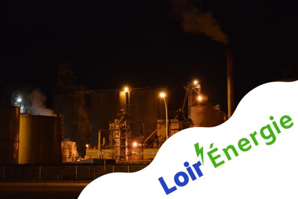 Loir'Énergie - (Cetim)