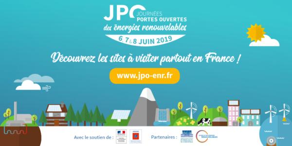 Journées Portes Ouvertes des énergies renouvelables - (PDL)