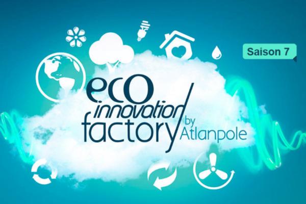 [Appel à candidatures] Incubateur ECO INNOVATION FACTORY #7
