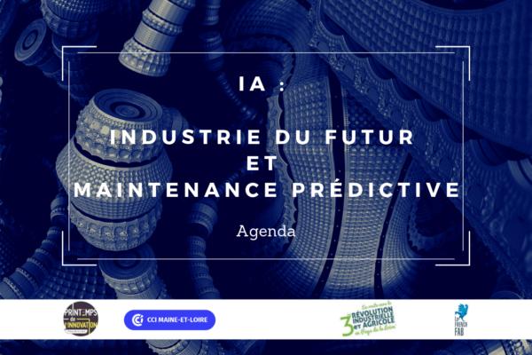 IA : Industrie du futur et maintenance prédictive - (49)