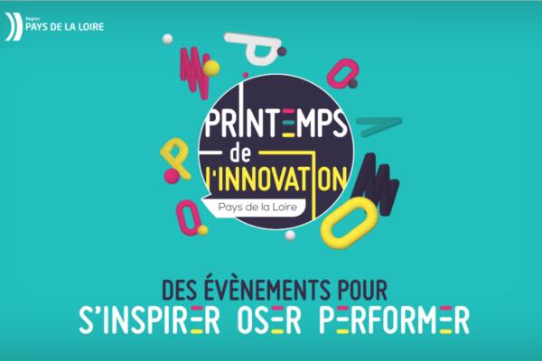 Le printemps de l'innovation - (PDL)