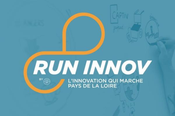 Run Innov, l'innovation qui marche !