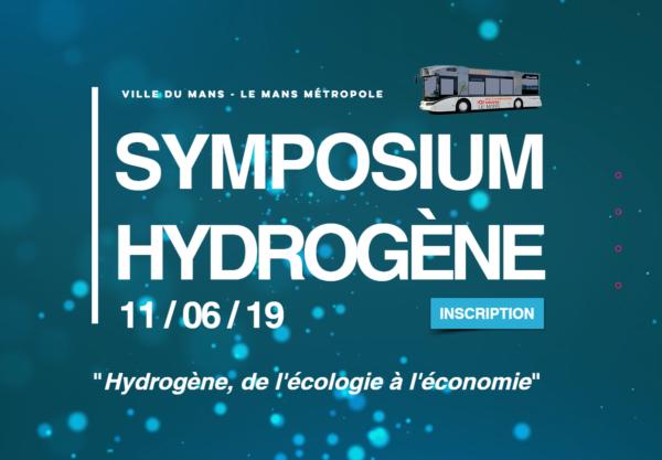 SYMPOSIUM HYDROGÈNE 2019 - (72)