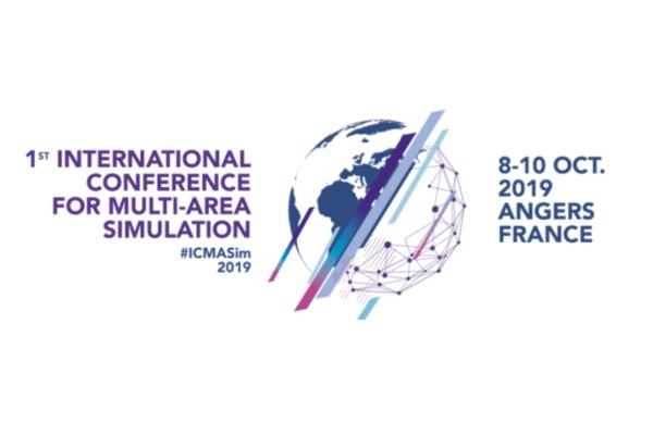 ICMASim : 1er congrès international de la Simulation Multi-Secteurs - (49)