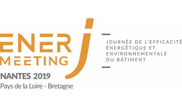 EnerJ-meeting : efficacité énergétique et environnementale du bâtiment - (44)