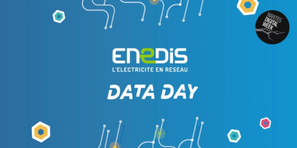 DATA DAY by ENEDIS - (44)