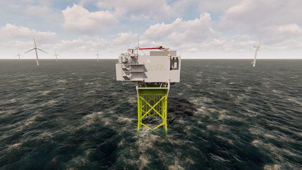 Keops Automation optimise les parcs éoliens