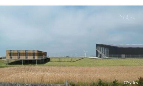 ABB, nouveau partenariat pour Lhyfe
