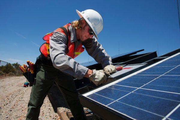 Webinaire : Le Photovoltaïque intégré aux bâtiments